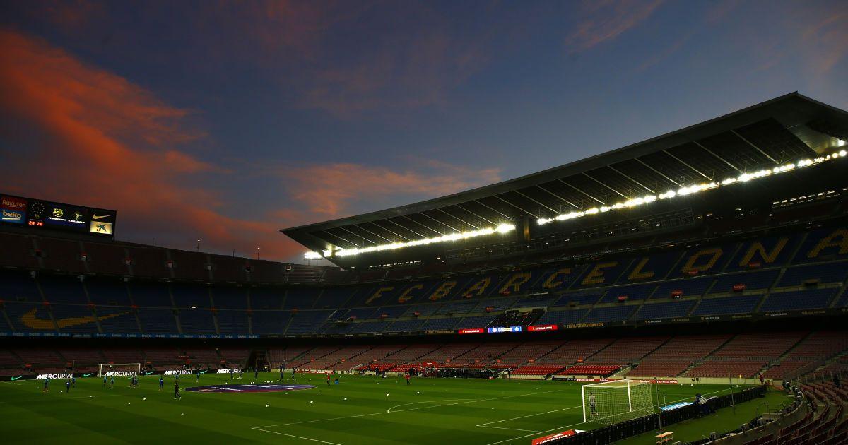 Ла Ліга онлайн: розклад і результати матчів 33-го туру Чемпіонату Іспанії з футболу