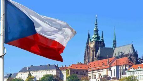 Чехія висилає з країни 18 російських дипломатів