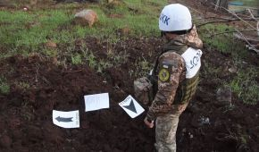 Бойовики обстріляли житлові будинки на Донбасі