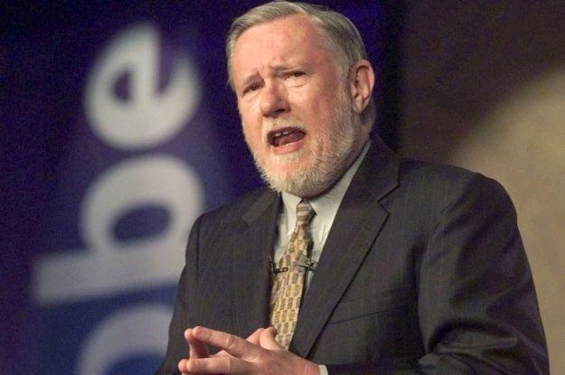 У США помер співзасновник Adobe і один із розробників PDF