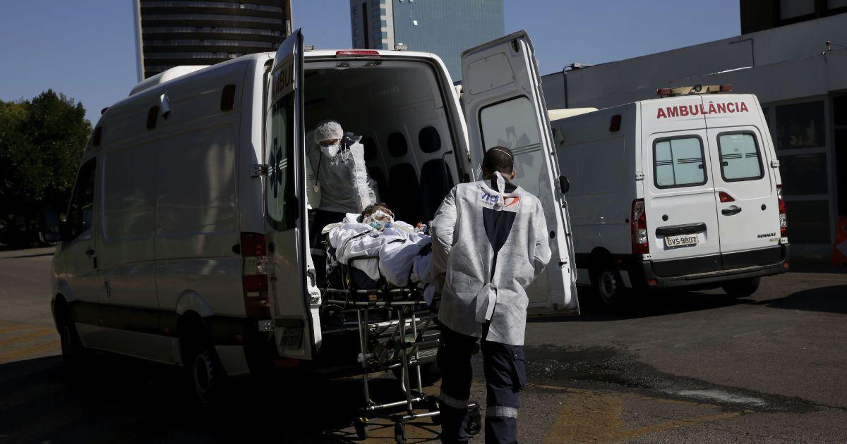 """""""Україна може повторити трагічний шлях країн Європи"""": медик забив на сполох через смертність від COVID-19"""