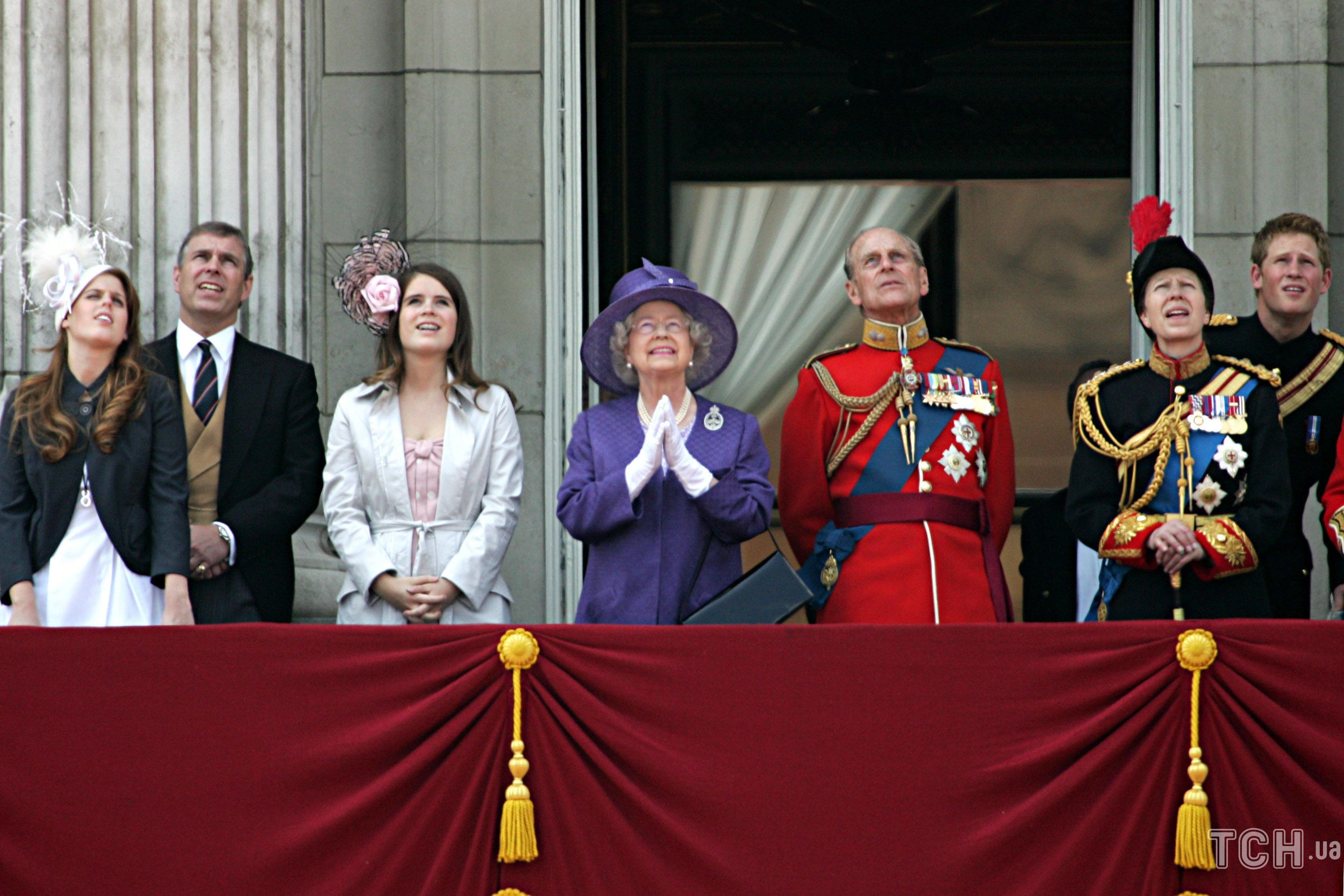 Юбилей королевы Елизаветы II_1