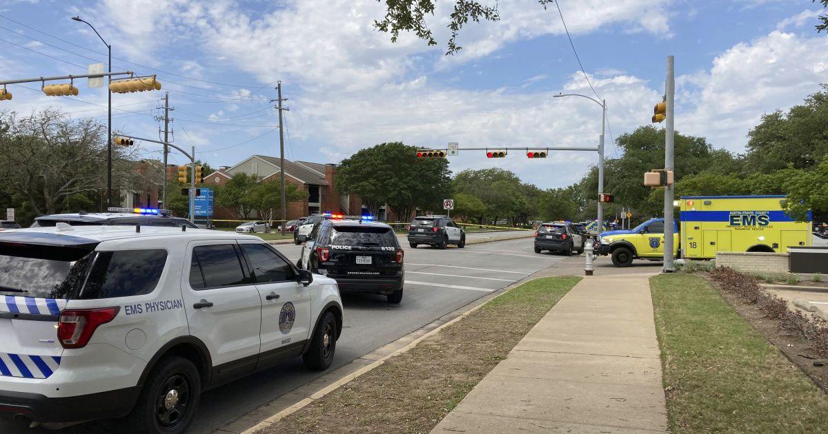 В американському Техасі сталася стрілянина: загинули троє людей