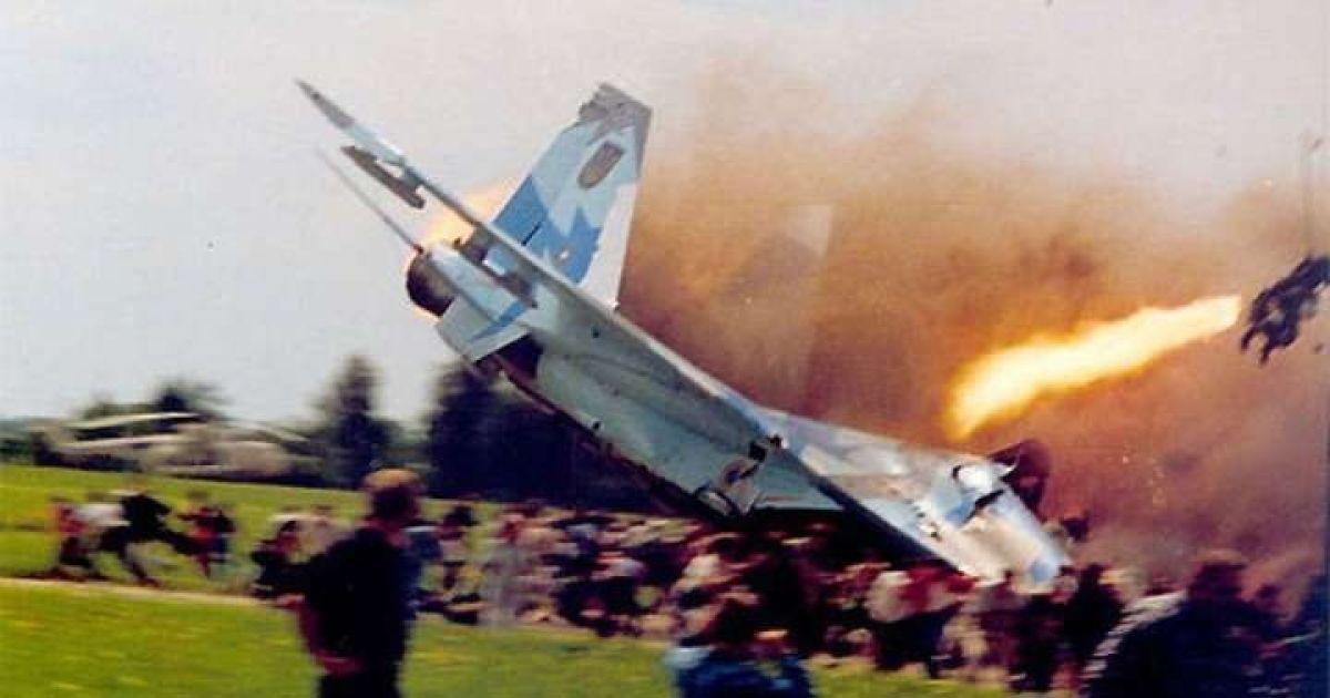 Скниловская трагедия, первый проигрыш коммунистов, кредитный бум: чем украинцам запомнился 2002 год