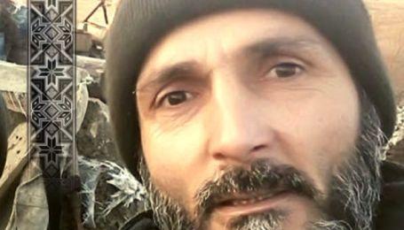 Стало відоме ім'я бійця, який сьогодні загинув на Донбасі