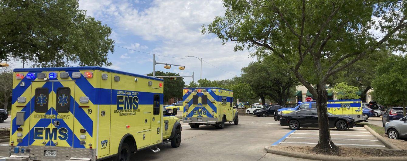 У кривавій стрілянині в Техасі підозрюють ексзаступника шерифа: деталі