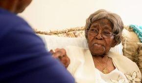 Померла найстаріша жінка США, яка мала 125 правнуків