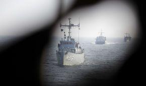 """""""Ворог біля воріт"""": що заважає Україні брати участь у морських операціях НАТО"""