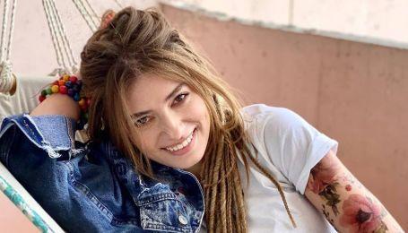 Дарина Петрожицька вперше розповіла про свої нові стосунки
