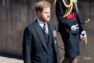 Залишиться підтримати Єлизавету II: принц Гаррі не повернеться найближчими дням до США