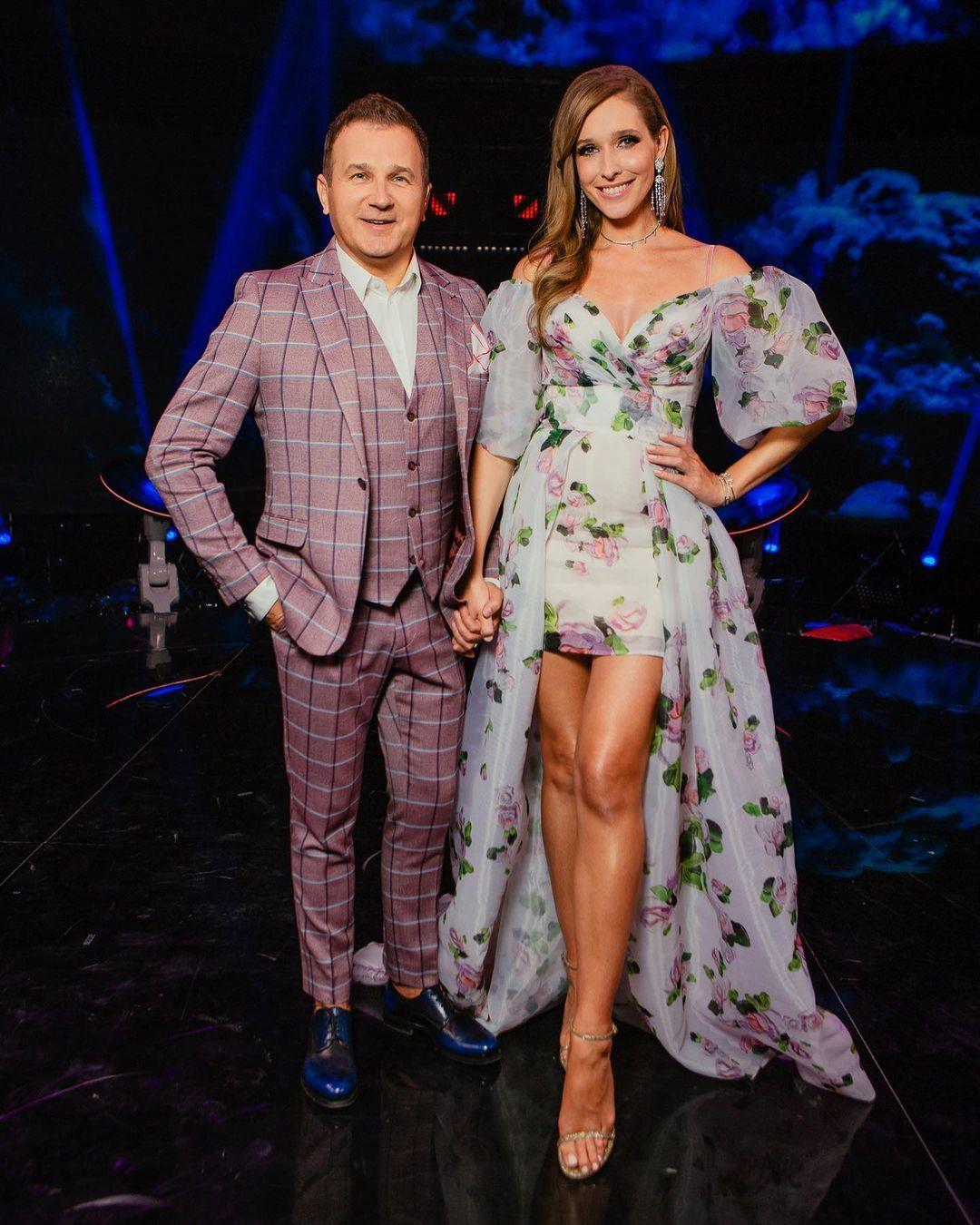 Катерина Осадча і Юрій Горбунов_1