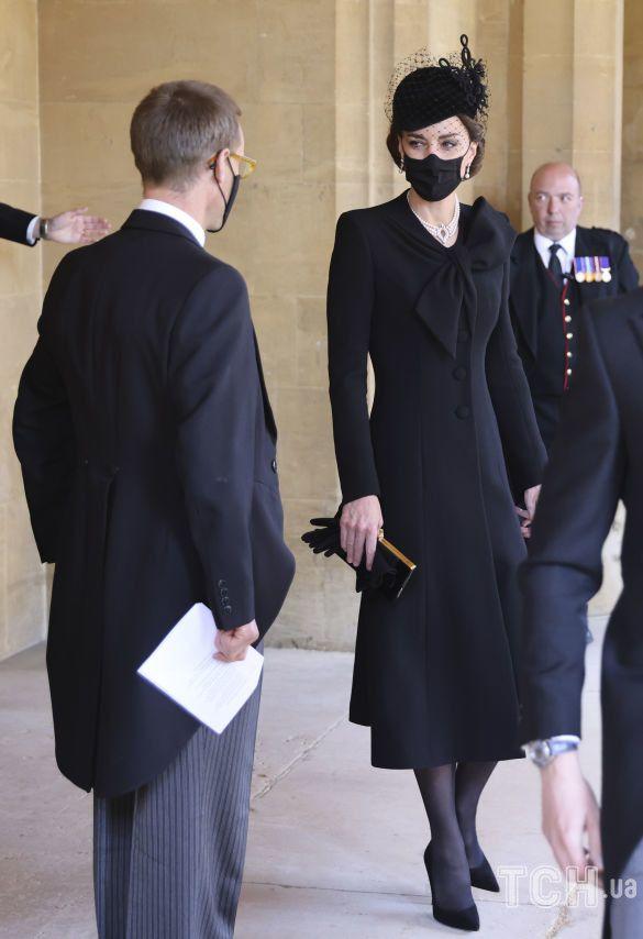Герцогиня Кембриджская