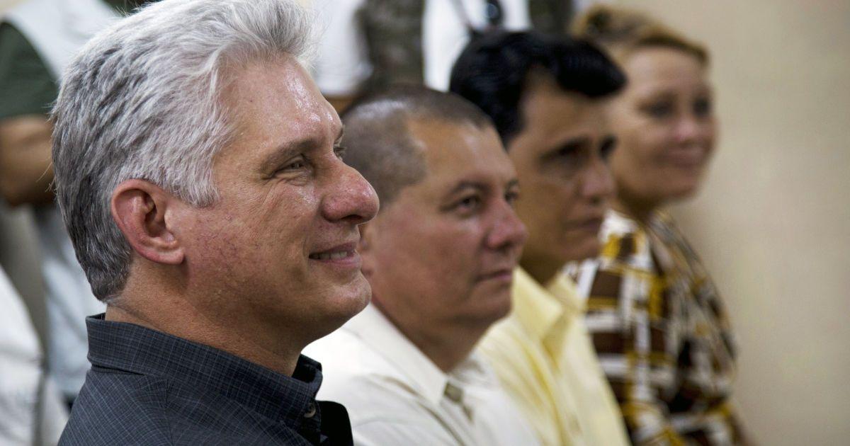 Президент Куби Мігель Діас-Канель обраний на пост очільника Компартії