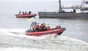 МВС запевняє, що акваторія Азову буде безпечною