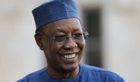 Помер президент Чаду: його вбили повстанці після перемоги на виборах