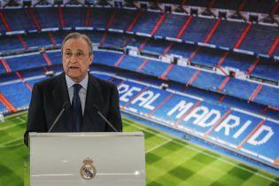 Футбол изменится навсегда: глава Суперлиги хочет сократить продолжительность матчей