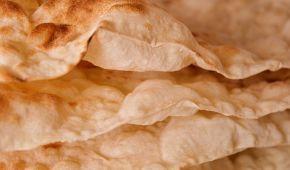 Рецепты постного меню: как приготовить чипсы из лаваша