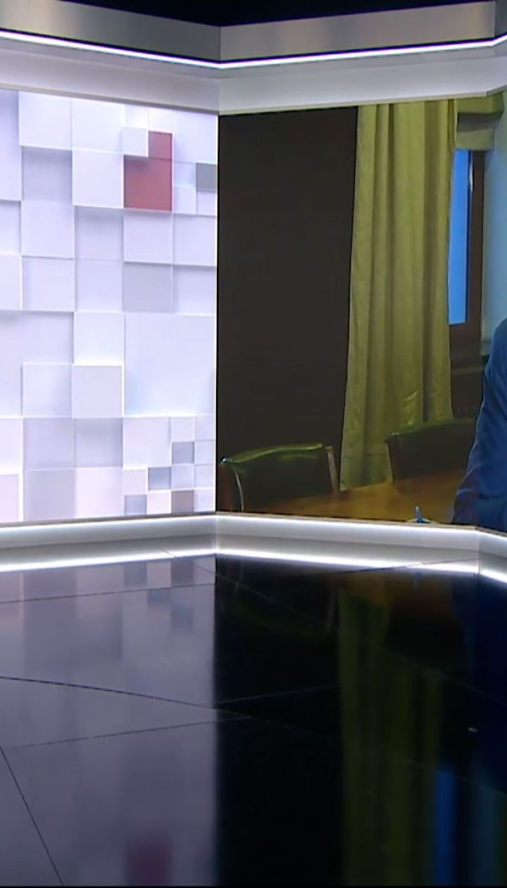 Новини України: ТСН розпитала у міністра охорони здоров'я про карантин під час Великодня