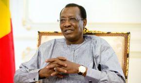 Загинув на фронті одразу після перемоги на виборах: що відомо про президента Чаду, який керував країною 30 років