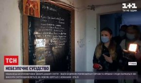 Заложники соседа: черви, тараканы и вонь оккупировали многоэтажку в Ровно через 72-летнего мужчину