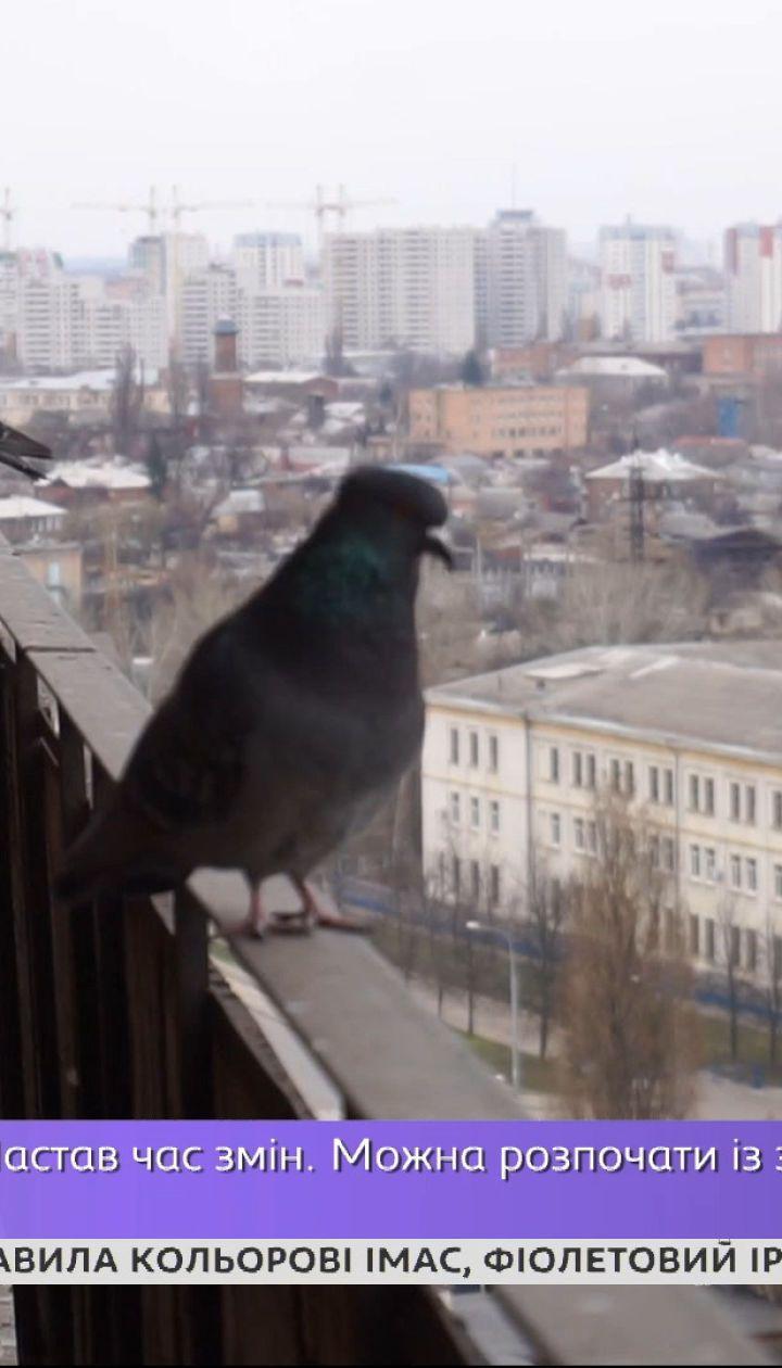 Балконопад у столиці: хто відповідальний за аварійний стан будинків