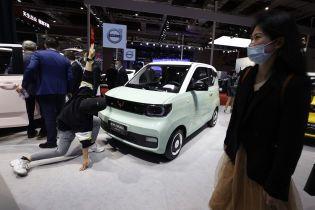 Неймовірно популярний електромобіль за 4,5 тисячі доларів отримав нову версію
