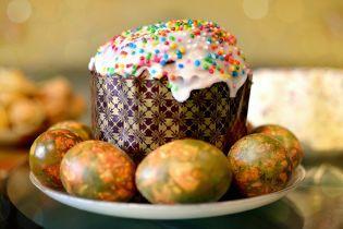 Великдень-2021: простий рецепт пухких і в міру солодких пасок
