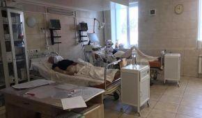 """Медики после """"ковидного"""" отделения идут на запрещенные операции: журналистка рассказала об ужасах в Киевской больнице №1"""
