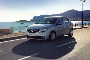 Усе про автомобіль Renault Sandero: чим саме приваблює ця модель та кому вона складає конкуренцію на ринку