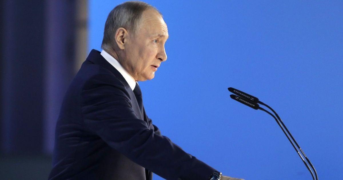 """У Кремлі перелічили """"червоні лінії"""", які Путін порадив не перетинати"""