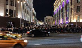 Команда Навального отказалась анонсировать новые протесты