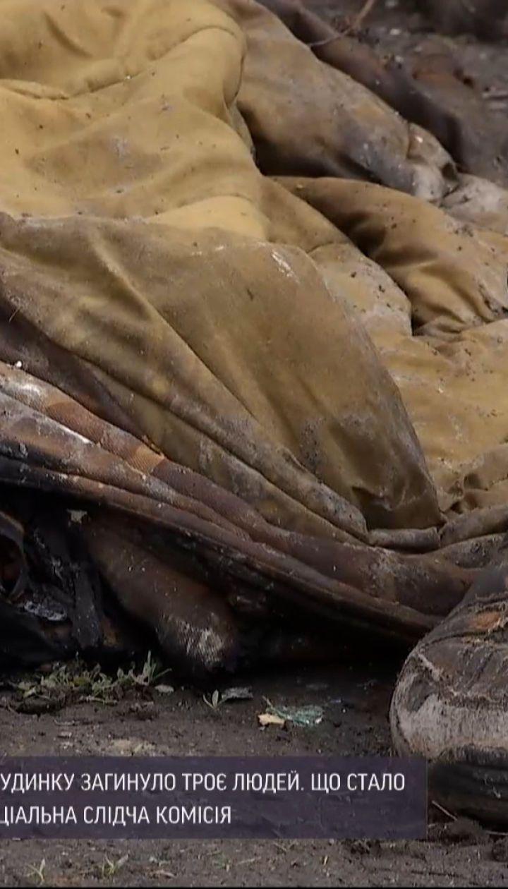 Новини України: у Луцьку троє людей загинуло в пожежі – що призвело до лиха