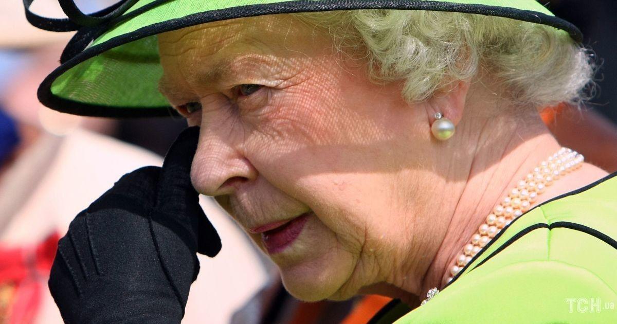 Юбилей Елизаветы II: в Сети опубликован неизданный ранее снимок королевы