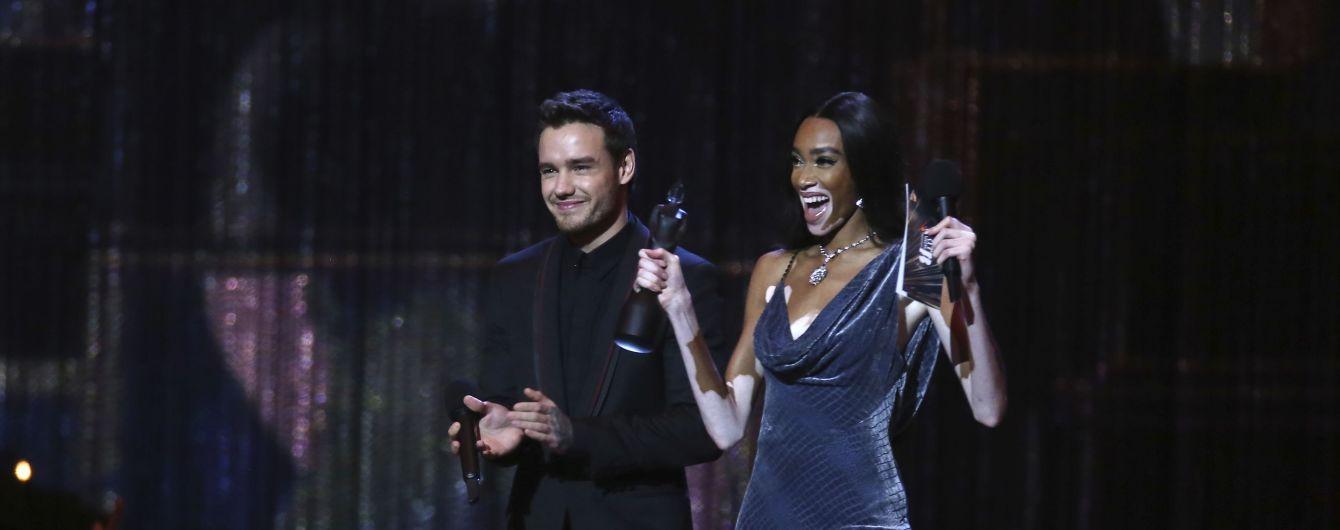 Чотири тисячі британців без масок і дистанції зможуть відвідати церемонію BRIT Awards 2021