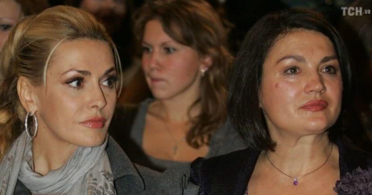 Наталія Сумська відповіла, чому не спілкується із зірковою сестрою та племінницею