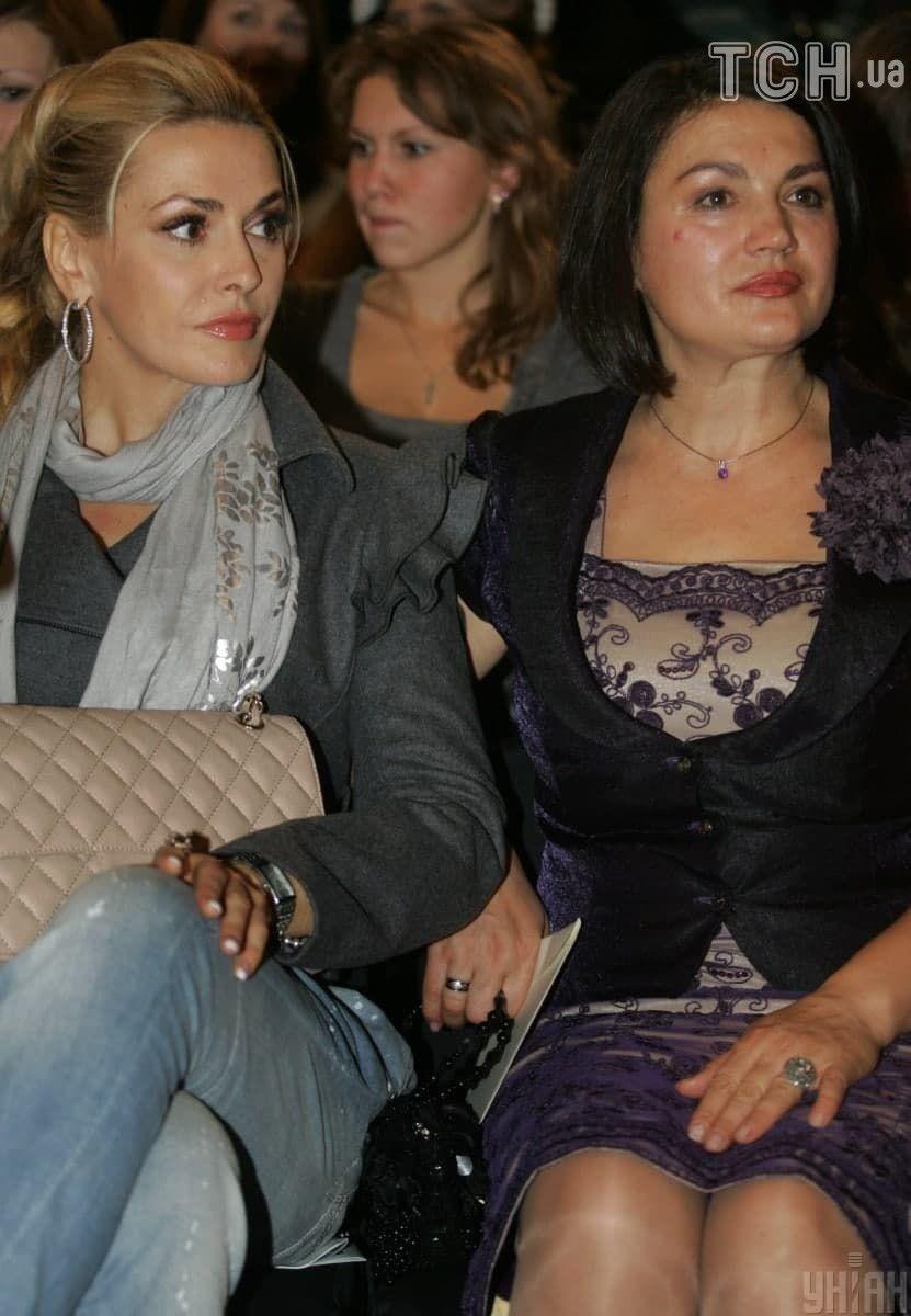 Наталія та Ольга Сумські