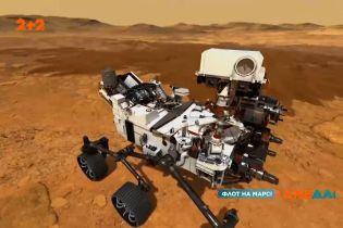 НАСА вдалося відтворити повітря на іншій планеті вперше в історії людства