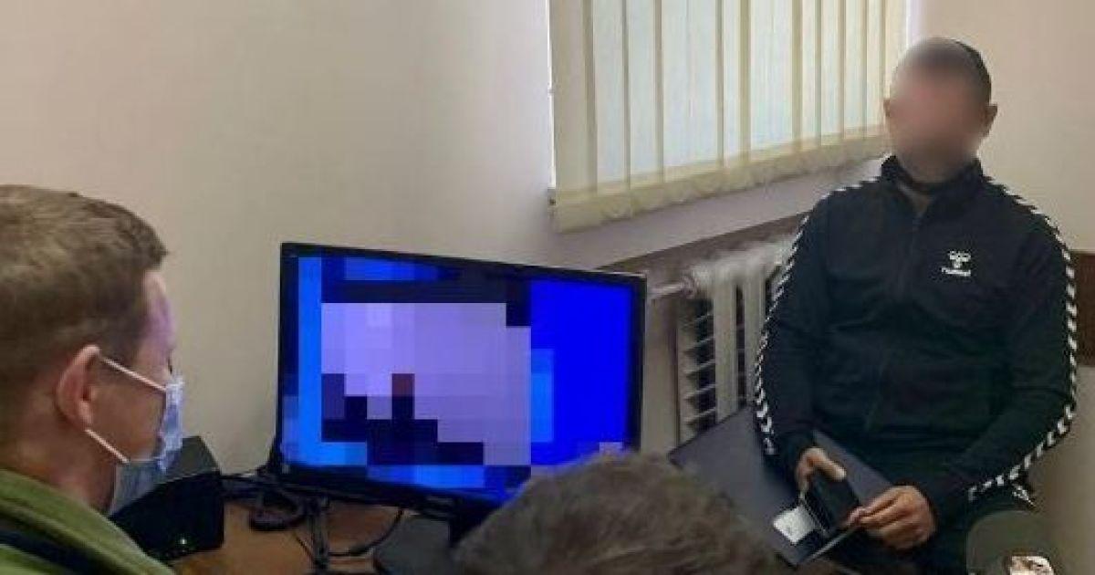 Известного российского блогера не пустили в Украину и запретили въезд на три года