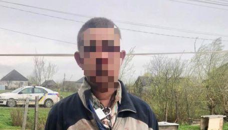В Закарпатской области мужчина избил и приковал цепями 31-летнего знакомого