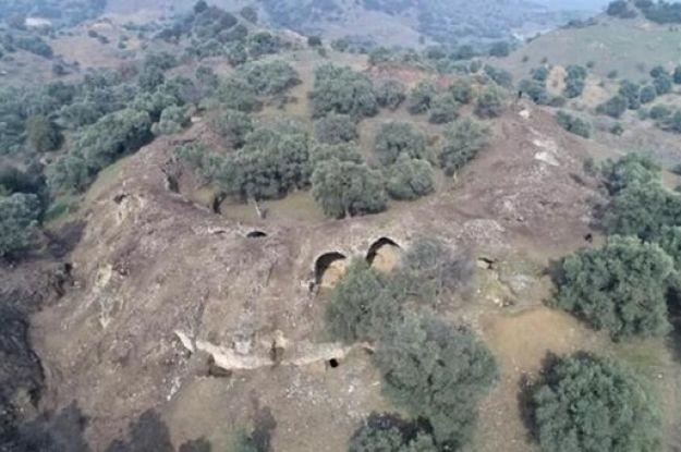 Турецькі археологи розкопали гладіаторську арену епохи Стародавнього Риму