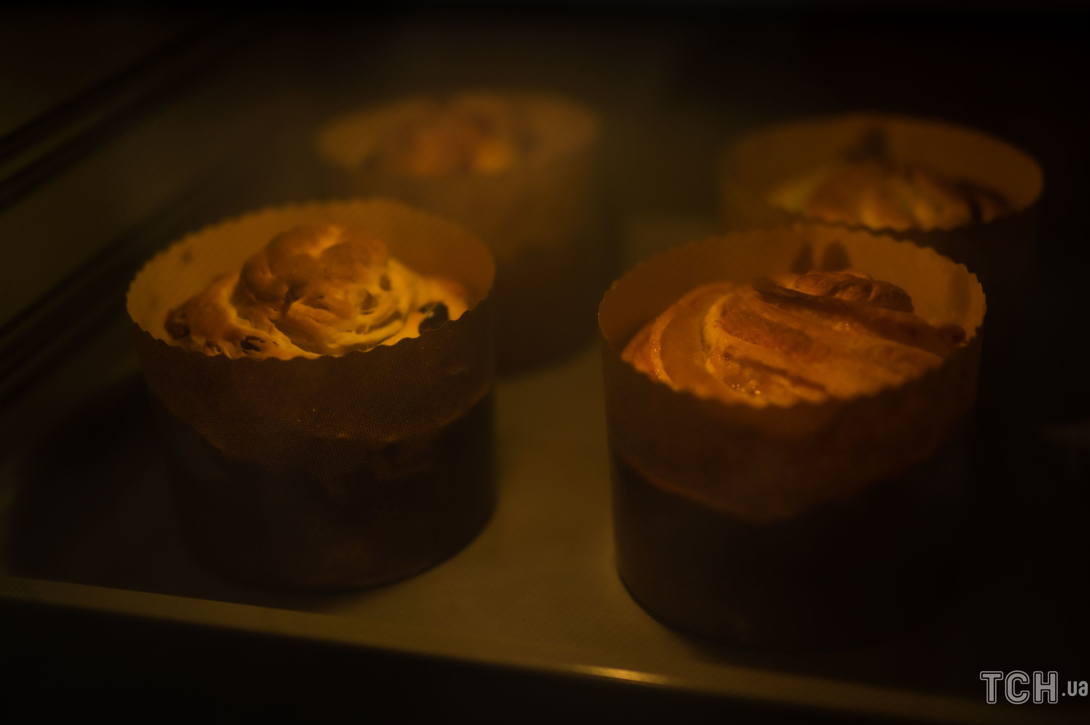 краффин, паска краффин, выпечка, Пасха 2021, рецепты_3