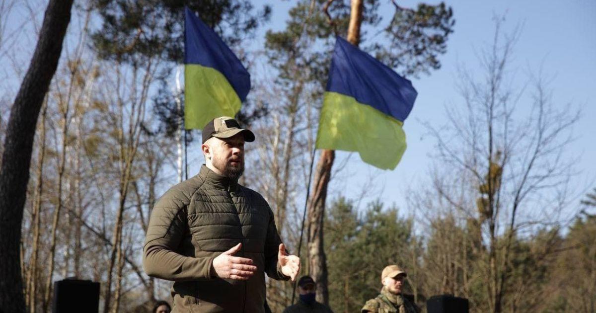 Нацкорпус считает, что Россия отработала первый этап вторжения