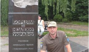 Працював у Польщі, друг вмовив піти на війну: на Донбасі загинув 38-річний військовий з Волині