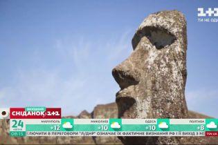 Гигантская статуя Христа и памятник вверх тормашками: 5 увлекательных историй о скульптурах