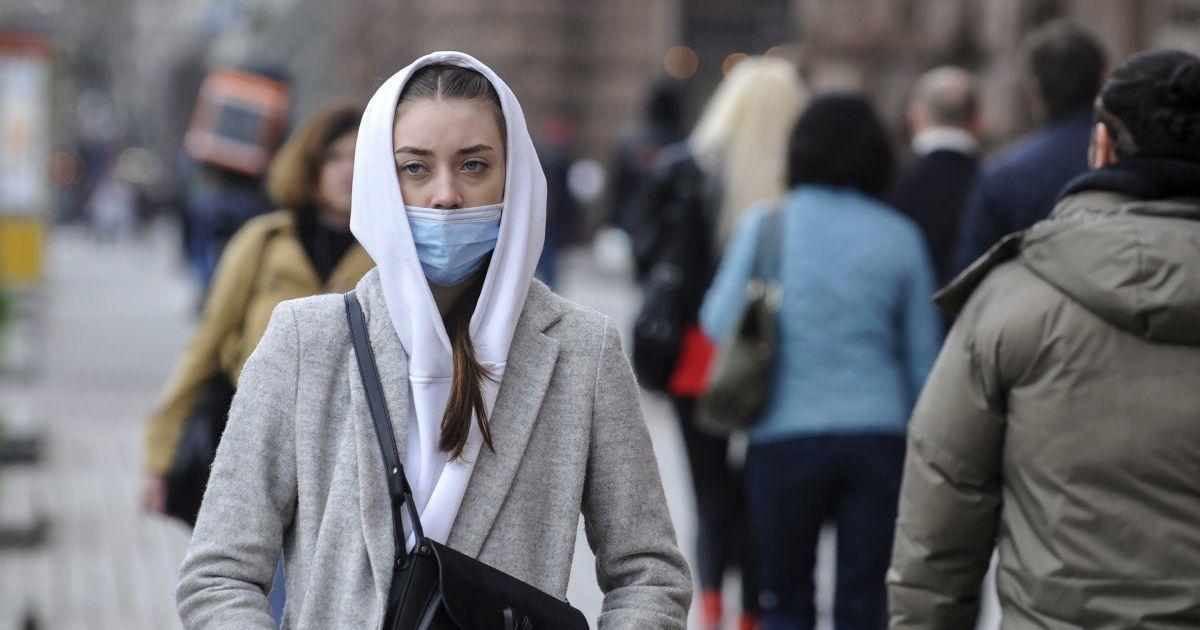 Коронавирус в Киеве и области сегодня: статистика за 29 апреля