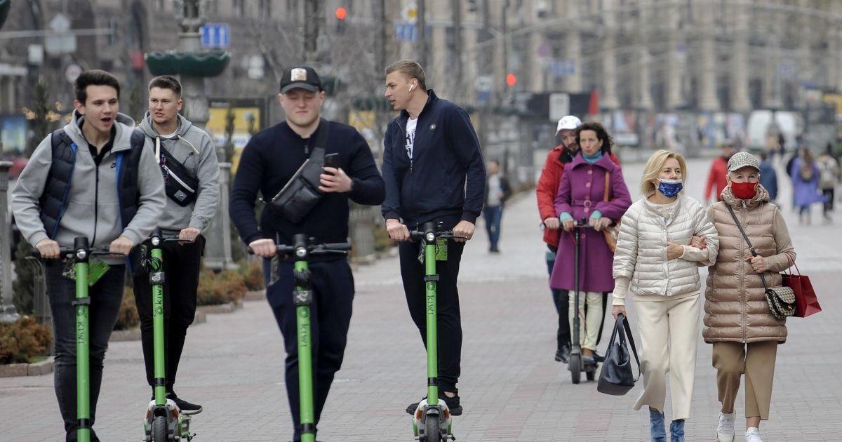 Коронавирус в Киеве и области сегодня: статистика на 24 апреля