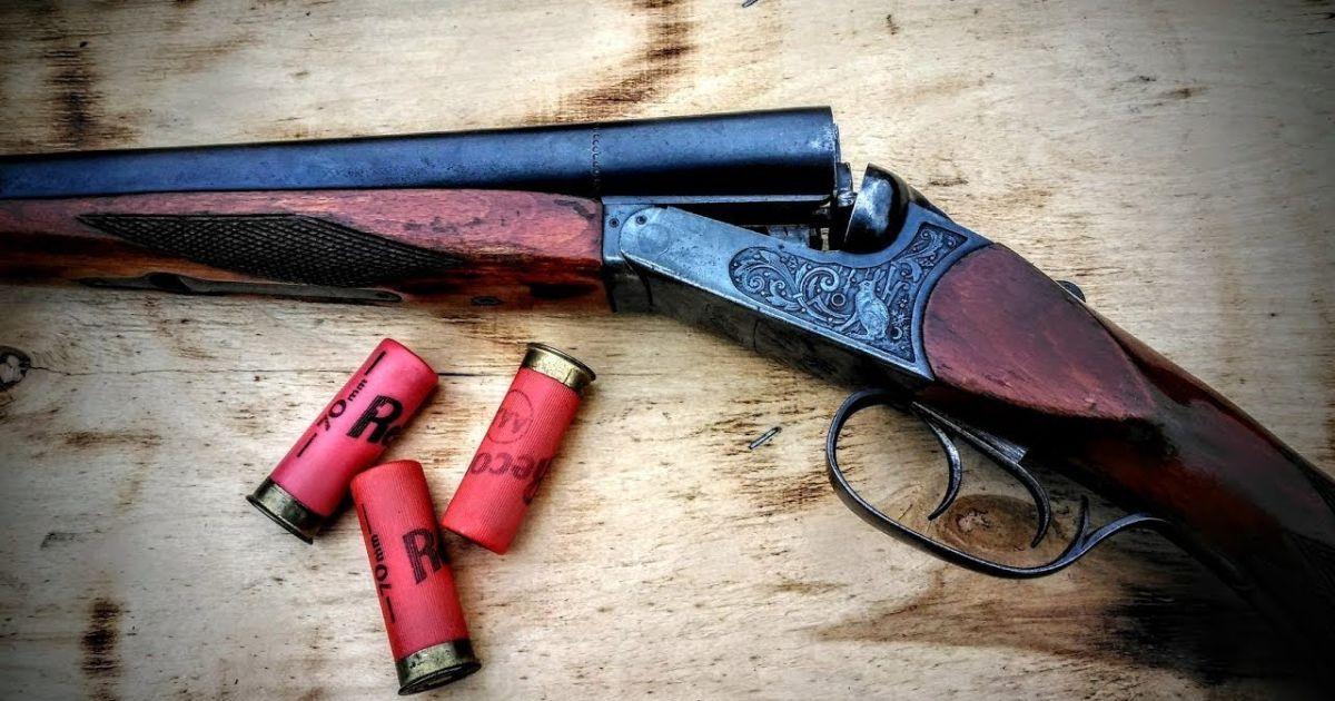 В Київській області чоловік погрожував розстріляти патрульних: подробиці