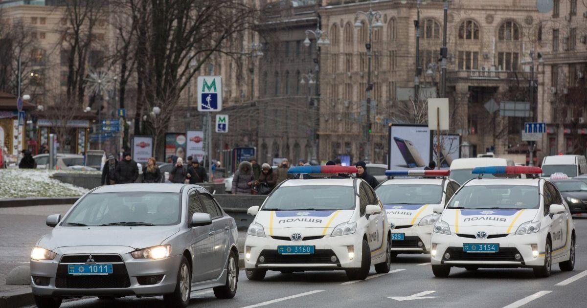 У центрі Києва 25 квітня перекриють рух: як курсуватиме транспорт