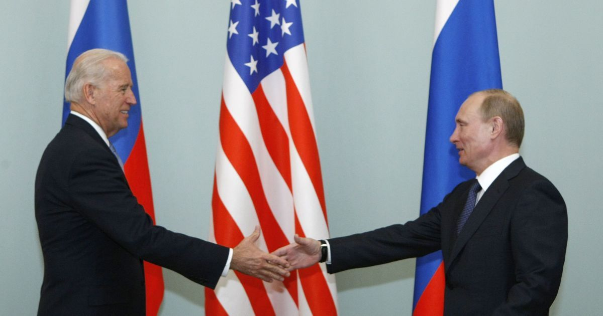 """Байден порушить """"українське питання"""" під час зустрічі з Путіним - Білий дім"""