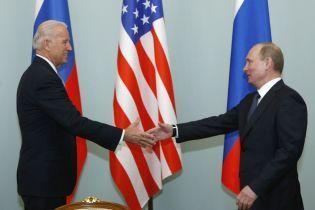 """Байден поднимет """"украинский вопрос"""" во время встречи с Путиным — Белый дом"""
